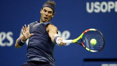 Rafael Nadal to Lead Spain's Davis Cup Team in Madrid