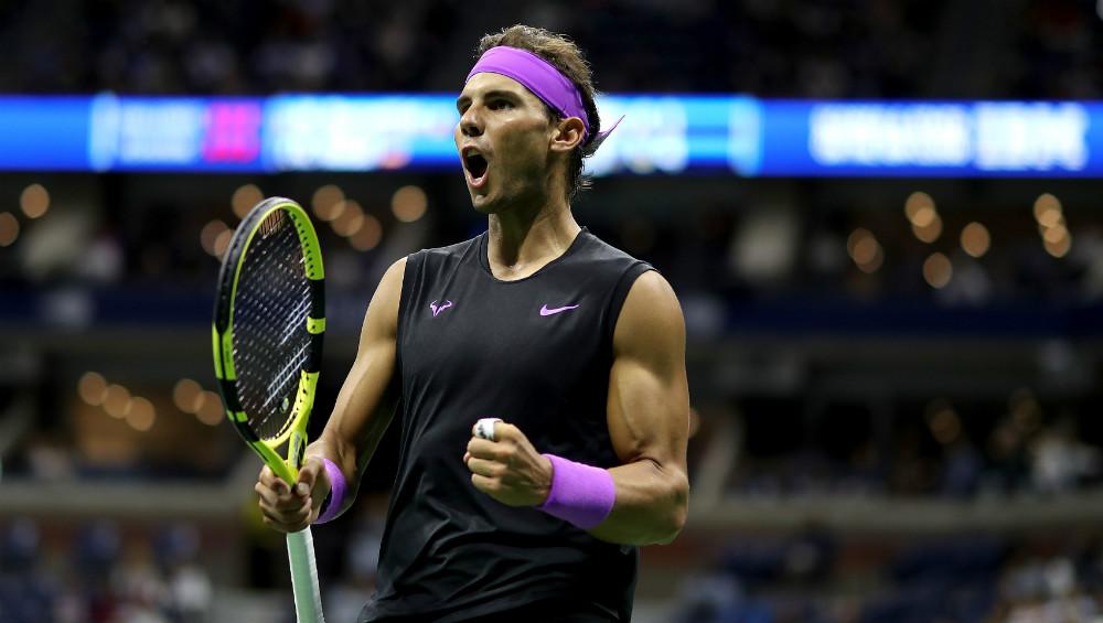Davis Cup 2019 Finals: Rafael Nadal Beats Karen Khachanov; Canada Enter Quarter Finals
