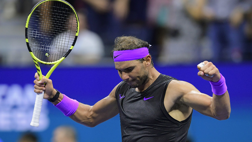 Rafael Nadal Can Win First ATP Finals Title, Says Former Coach Toni Nadal