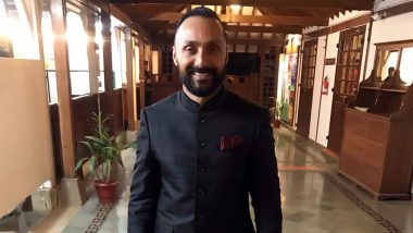 Rahul Bose Opts for Organ Donation, Says 'I'll Pledge Every Square Inch of My Body'