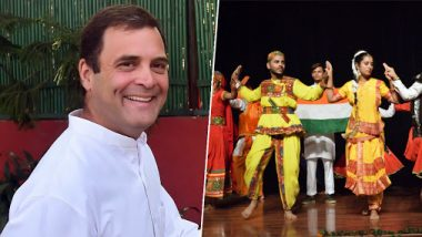 Rahul Gandhi Appeals for 'Unity in Diversity' After Amit Shah's Hindi Language Remark, Says 'India's Many Languages Are Not Her Weakness'