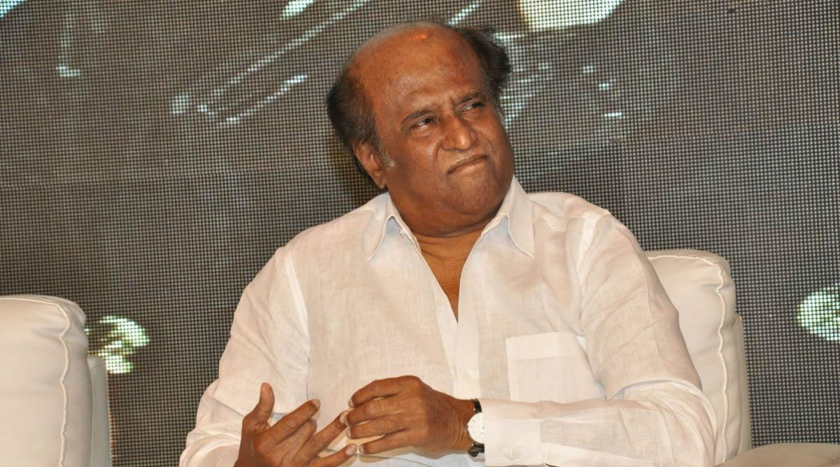 Rajinikanth Appeals Everyone to Respect the Ram Mandir Ayodhya Verdict