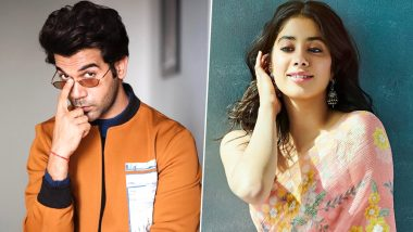 Janhvi Kapoor-Rajkummar Rao's RoohiAfza Postponed, Film to Be Released On April 17, 2020