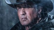 Rambo: Last Blood: Sylvester Stallone Gives a Rare Insight into Rambo's Emotional Side, Says He Needs Human Contact and Love