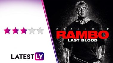 Rambo: Last Blood Movie Review - Sylvester Stallone's Final Act As John Rambo Is A Popcorn Flick With Enough Gory Fights