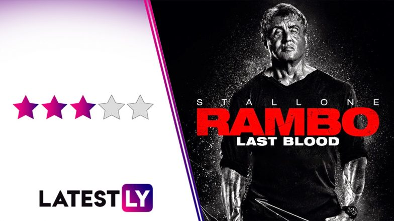 Rambo: Last Blood Movie Review – Sylvester Stallone's Final Act As John Rambo Is A Popcorn Flick With Enough Gory Fights