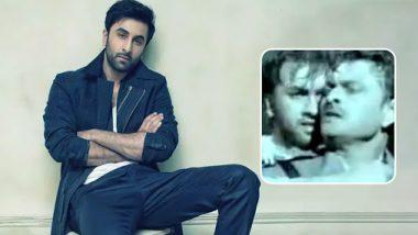 Ranbir Kapoor's Debut Film Was Not Saawariya But India 1964? (Watch Video)