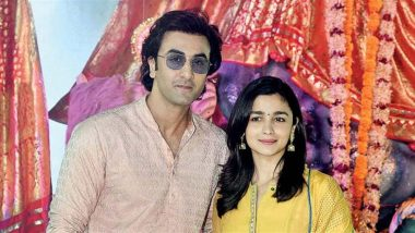 Ranbir Kapoor And Alia Bhatt Are Not Keen To Sign Any More Films Together - Here's Why