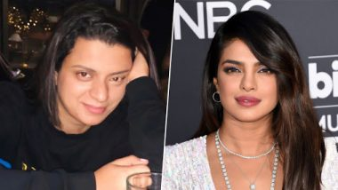 Rangoli Chandel Agrees With Priyanka Chopra On Greta Thunberg But Asks Her To Appreciate Indians Too
