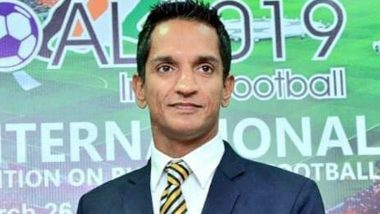 Ranjit Bajaj Appears Before AIFF Ethics Body for Posting Derogatory Tweets Against the Federation, Verdict to Come Soon