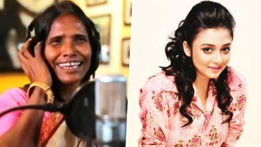 Ranu Mondal Biopic: National Award-winning Bengali actress Sudipta Chakraborty to play the Internet Sensation on-screen
