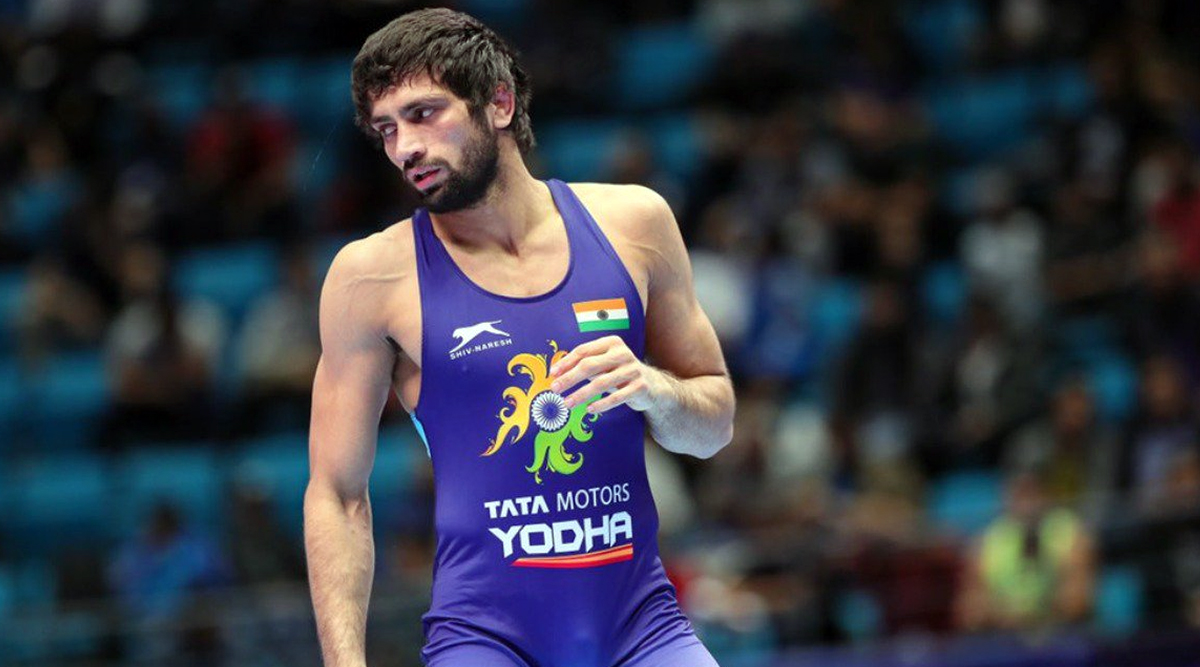 Ravi Dahiya Claims Maiden Bronze Medal at 2019 World Wrestling Championship, Twenty-Year-Old Becomes Third Indian Grappler to Win a Medal