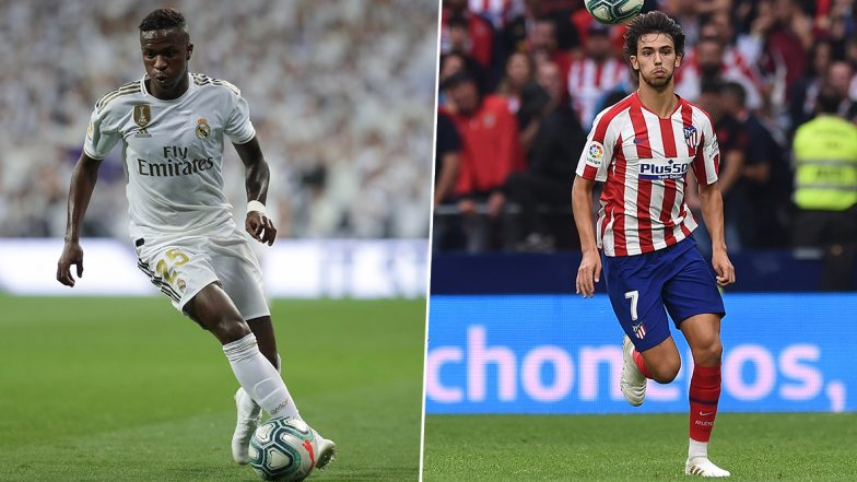 La Liga 2019 Results: Real, Atletico Madrid Prepare for City Derby with Identical Victories