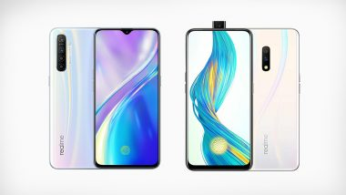 Realme XT vs Realme X: Prices, Variants, Colours, Features & Specifications: Comparison