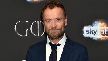 The Watch: Game of Thrones Actor Richard Dormer to Star in BBC Series Based on Terry Pratchett's Discworld Novels
