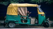 Auto Driver Fined Rs 1000 in Bihar For Not Wearing Seat Belt Under New Motor Vehicles Act, Know Why