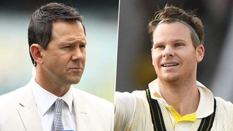 Steve Smith Not the Only Reason Behind Australia's Success in Ashes 2019, Says Ricky Ponting