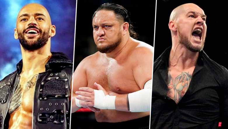 WWE Raw Sep 9, 2019 Live Streaming & Preview: Stone Cold Steve Austin to Appear on Monday Night; Ricochet, Samoa Joe & Baron Corbin to Collide in the Semi-Final of King of The Ring