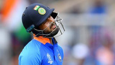 Rishabh Pant's Flop Show Raises Concerns, But Is It Too Early to Criticise Indian Wicketkeeper-Batsman?