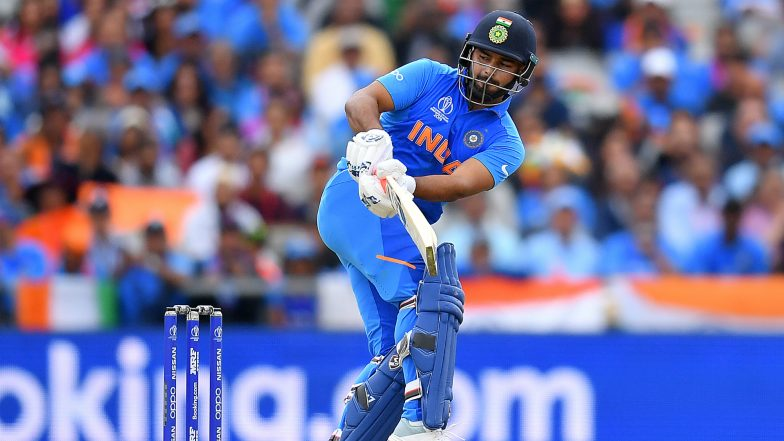 India vs South Africa 3rd T20I 2019 Live Cricket Score Updates: Rishabh Pant & Shreyas Iyer OUT; Hosts in Deep Trouble