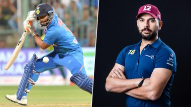 Yuvraj Singh Comes Out in Defence of Rishabh Pant, Says 'The Wicket-Keeper Is Work in Progress, Don't Suppress Him'