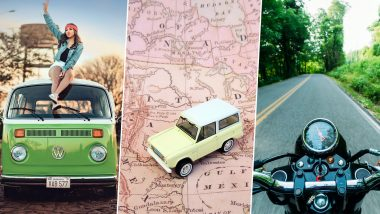 Travel Tip of the Week: Things You Must Carry For a Hassle-Free Long Road Trip