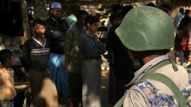 600,000 Rohingya Muslims Still in Myanmar at 'Serious Risk of Genocide', Says UN