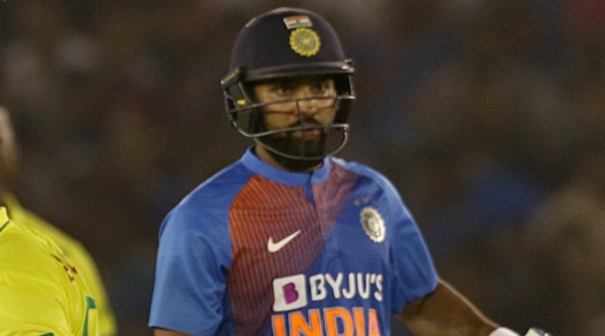 Rohit Sharma to Assess Delhi Pollution Closely Ahead of IND vs BAN 1st T20I 2019
