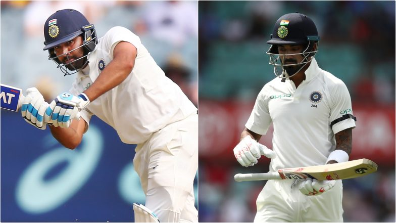 India vs South Africa 2019: Funny Memes on KL Rahul and Congratulatory Tweets For Rohit Sharma Flood Social Media as BCCI Announces India's Test Squad