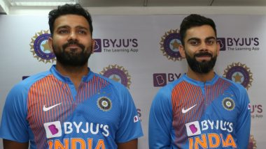 Even Virat Kohli Has Not Been Able to Match Rohit Sharma's Scoring Rate, Says Virender Sehwag