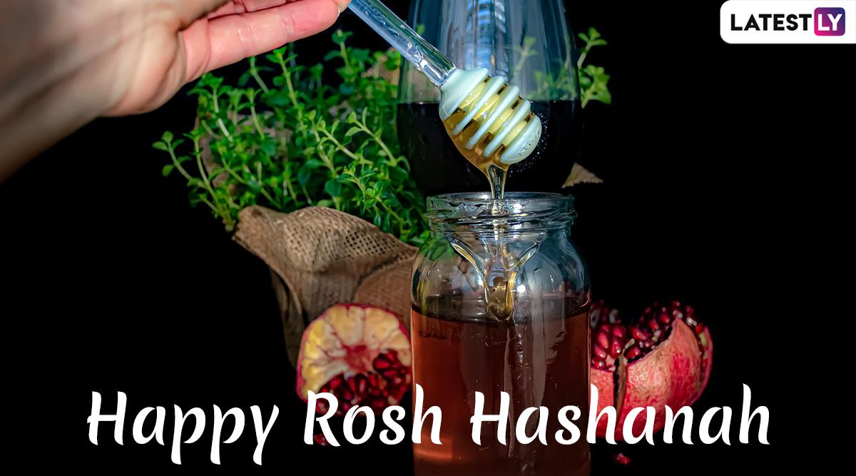Rosh Hashanah 2019 Wishes: Share Jewish New Year Greetings ...