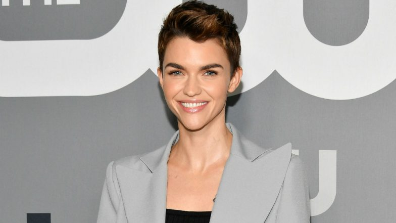 Ruby Rose on Playing Batwoman: It's Time to Have a Gay Superhero