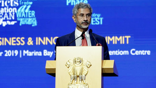S Jaishankar Lauds Narendra Modi Govt for Bold Steps to Improve India's Economic Situation, Says Policies Will Reform Corporate Sector