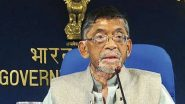 Santosh Gangwar Clarifies on His 'North Indians Lacking Quality to be Hired' Remark, Says Comment Taken in Wrong Context