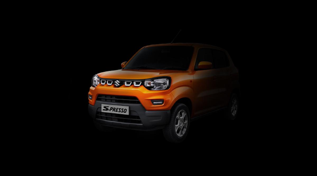 Maruti Suzuki S-Presso Launching Today in India; Watch LIVE Streaming of Maruti's Mini SUV Launch Event