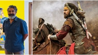 Sye Raa Narasimha Reddy Trailer Review: Here's What Baahubali Director SS Rajamouli has to Say About Chiranjeevi's Period Drama