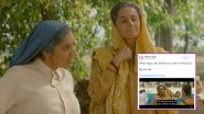 Saand Ki Aankh Funny Memes Explode on Twitter After Trailer of Taapsee Pannu and Bhumi Pednekar Movie Releases Online!