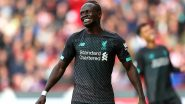Lionel Messi on Sadio Mane Finishing Fourth in Ballon d'Or 2019 List, 'It's a Shame'
