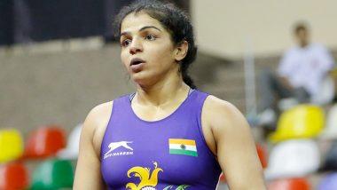 Negative Thoughts Do Come Sometimes, Keeping Up Training, Says Sakshi Malik