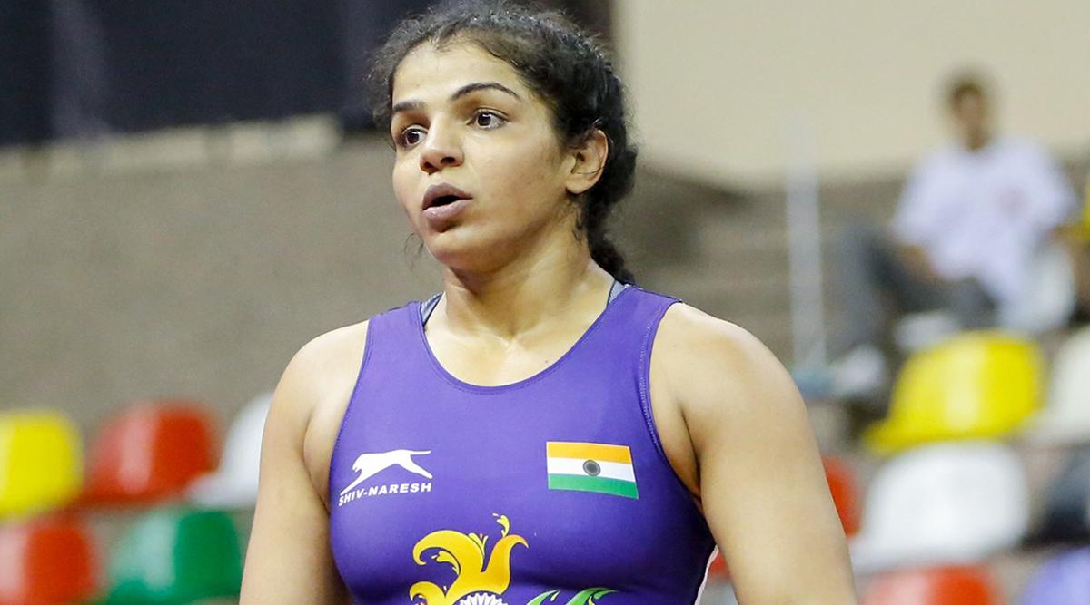 South Asian Games 2019: Sakshi Malik, Ravinder Lead India to 4 More Wrestling Gold Medals at SAG