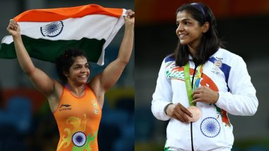 Sakshi Malik Birthday Special: An Olympics Bronze That Served More than Any Gold Could