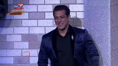 Bigg Boss 13: From 2010 to 2020, Salman Khan's Earnings From The Controversial Reality Show Continue To Skyrocket!