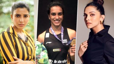 PV Sindhu Biopic: Not Deepika Padukone, but Samantha Akkineni to Play the Titular Role?