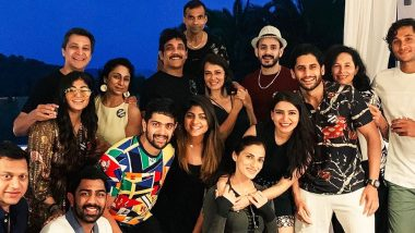 Samantha Akkineni's Family Vacay in Ibiza Was Full of Fun, and Her Recent Insta Post Is Proof! View Pic