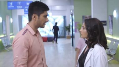 Sanjivani 2 November 22, 2019 Written Update Full Episode: Sid Succeeds in Saving Utsav's Leg With Ishaani's Support Thus Failing Vardhan and Asha's plan