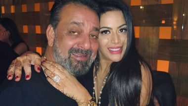 Trishala Dutt Confirms That She Is In Good Terms with Her 'Papa Dukes' Sanjay Dutt