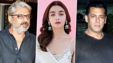 Here's What Sanjay Leela Bhansali Plans To Do With Inshallah After Salman Khan Walks Out Of The Film