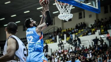 Basketball Player Satnam Singh Says 'It Feels Unreal That a Film Is Made on Me'