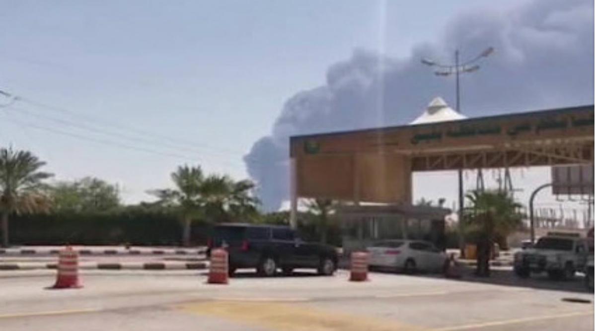 Saudi Aramco Drone Strikes: UK, France, Germany Blame Iran for Oil Attacks at UN