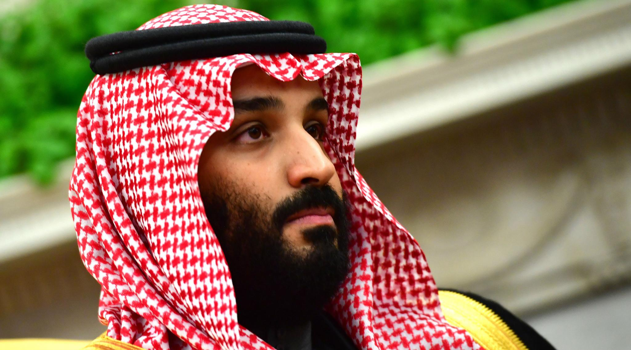 War with Iran Could Collapse Global Economy, Says Saudi Crown Prince Mohammed bin Salman